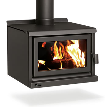Kent Forbes Bench Top Solid Fuel / Wood Fire