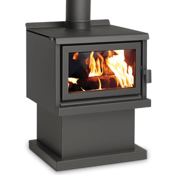 Kent Haast Solid Fuel / Wood Fire