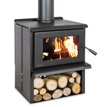 Kent Oxford Solid Fuel / Wood Fire
